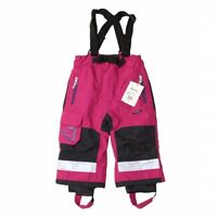 DIDRIKSONS 1913 Jessie CHILDS Ski Snow Trouser Salopette 80cm 6-12 mths NEW