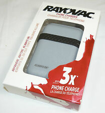 NEW Rayovac Phone & Device Charger PS93GY 6000 mAh capacity Portable Power
