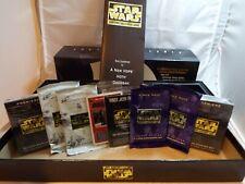 Star Wars Ccg 1ST Anthology Set Mit Versiegelt Packung