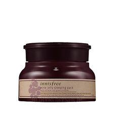 INNISFREE Wine Jelly Sleeping Pack - 80ml
