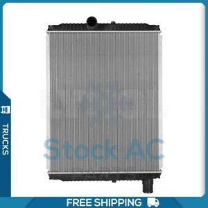 NEW Radiator for International Harvester ProStar, 8600 SBA, 9200i SBA, 940... QL