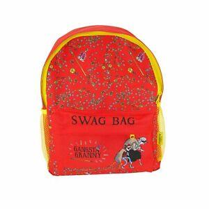 David Walliams Official Licensed Backpack