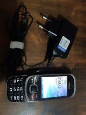 Nokia 7230 - Graphite (Unlocked) Cellular Phone