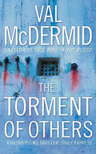 The Torment of Others, Val McDermid, Used; Good Book