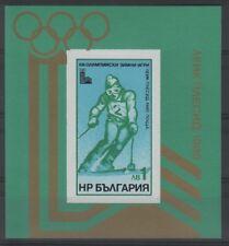 Bulgaria: ** Mer blocco 94-post freschi prestigio MW 3,- (pd6354#2)