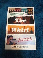 JANE CORNWELL, THE WHIRL.