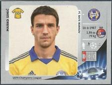 PANINI UEFA CHAMPIONS LEAGUE 2012-13- #428-BATE BORISOV-MARKO SIMIC