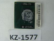 Intel Core 2 Duo mobile t7250 2000 MHz de procesador, 800 MHz FSB sla49 #kz-1577