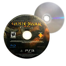 (Nearly New) God of War Collection Sony PS3 Video Game - XclusiveDealz