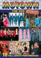 VARIOUS ARTISTS - MOTOWN: THE DVD USED - VERY GOOD DVD