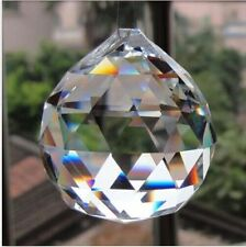 20mm Crystal Ball Prism Lighting Pendant Parts Glass Lamp Chandelier in stock #3