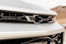 2016 2017 2018 6th Gen Chevrolet Camaro OEM Flowtie Front Grille Bowtie Emblem