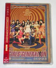 SNSD GIRLS' GENERATION - HOOT (Normal Edition) [JAPAN Version] CD K-POP