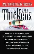 Plot Thickens by Mary Higgins Clark (2013, Trade Paperback)
