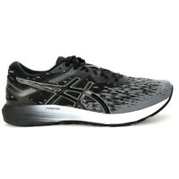 ASICS Men's Dynaflyte 4 Black/Sheet Rock Sportstyle Shoes 1011A549.001 NEW