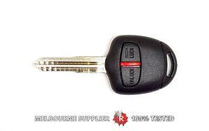NEW Mitsubishi Pajero Triton Key Remote 2006 2007 2008 2009 2010 2011 2012 2013+