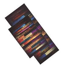 "2pcs Non- Slip Doormat Rugs Kitchen Mats Room Floor Carpets 16x24"" 16x39"" C"