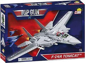 F-14A Tomcat - COBI Top Gun Building Set (5811)