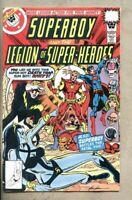 Superboy #246-1978 vg 4.0  The Legion Of Super-Heroes  Whitman Variant