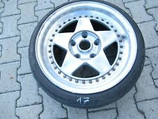 Felge (Strosek) Passend für Porsche 911 928 944 993 964 GTS 17Zoll  9Jx17ET44