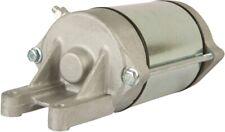Parts Unlimited Starter Motor 2110-0693