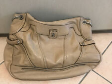 Borsa Borsetta Bag donna woman Guess beige