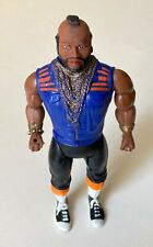 MR T B A BARACUS 1983 ACTION FIGURE TOY THE A TEAM VINTAGE RARE RETRO GALOOB