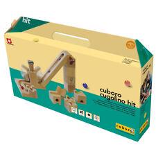 Cuboro Kugelbahn Cugolino Hit 087 - Zusatzkasten / Erweiterung für Murmelbahn