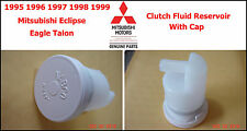 95 99 Eclipse Talon Clutch Fluid Reservoir with Cap NEW OEM