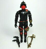 Vintage GI Joe 1988 Cobra Iron Grenadier ARAH Original Figure