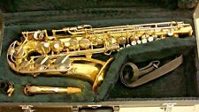 "YAMAHA YaS 23 alto SAXOPHONE GOOD""PLAYING CONDITION"""