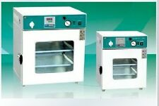 Digital Vacuum Drying Oven Cabinet 250℃ working room 30x30x27cm
