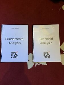 Forex Trading Training Book FX cartel