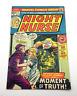 Night Nurse #2 (1973) Night of Tears...Night of Truth! Art JOHN ROMITA!