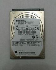 TOSHIBA MK7559GSXF 750GB SATA Laptop Drive HDD2J60  Firmware:E0/GQ005B