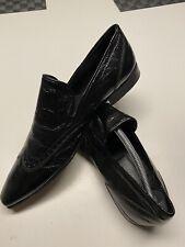 scarpe uomo eleganti 42 Galuchat
