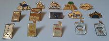 pin's tabac / cigarettes Camel (15 versions disponibles au choix)