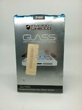 Zagg Invisible Shield Glass For iPhone 5, 5S and 5C NEW