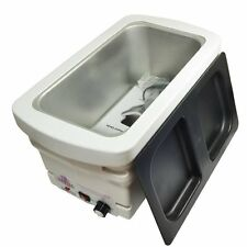 Therapeutic Professional Paraffin Bath, 6 Lb, Variable Temp 5 Y Warranty