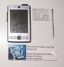 Dell Axim X3 Pocket Pc Hc02U Handheld Pda Digital Assistant Untested