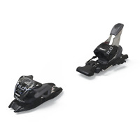 Marker - 11.0 TP Ski Bindings - Black 90mm