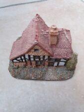 Lilliput Lane Oak Lodge