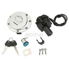 Fuel Gas Tank Cap Ignition Switch Lock for 1995-1998 Honda CBR600 F3 1996 1997
