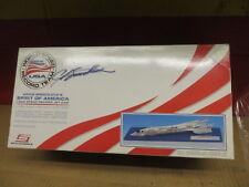 Spirit of America CRAIG BREEDLOVE diecast  jet car 1/43 scale NIB  box flawed
