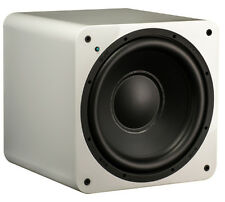 SVS SB-1000 Sub Woofer (Piano White) (New!)