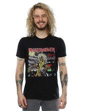Iron Maiden Men's Killers Album T-Shirt