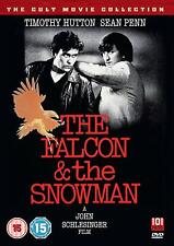 The Falcon and the Snowman  UK REGION 2 DVD