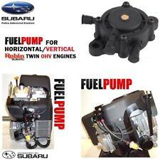 Robin Subaru Fuel Pump 2486220100, 267-62201-00, 248-62201-00, 0187-6115