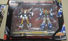 CMS Yuusha The Brave Fighter of Sun Great Fighbird Great EXKIZER Sunrise Figures