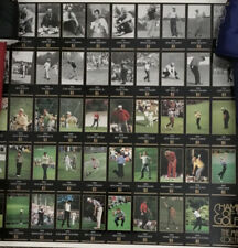 The Masters Collection Champions Of Golf 1999 Tiger